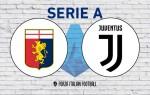 Genoa v Juventus: Probable Line-Ups and Key Statistics