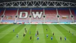 Wigan Athletic Placed Into Administration as Buyers Are Sought to 'Save' Club