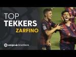LaLiga SmartBank Tekkers: Golazo de Zarfino en la victoria del Extremadura UD