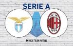 Lazio v AC Milan: Probable Line-Ups and Key Statistics