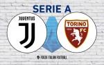 Juventus v Torino: Official Line-Ups