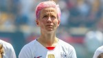 Why Megan Rapinoe's brother Brian is her greatest heartbreak, and hope