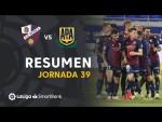 Resumen de SD Huesca vs AD Alcorcón (2-1)