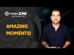 LaLiga Zone with Nando Vila: Amazing Moments