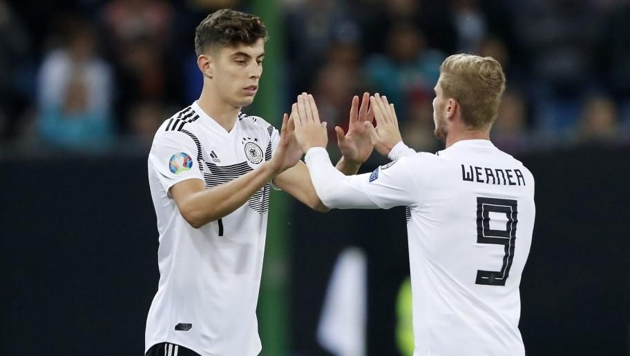 Update on Chelsea's Pursuit of Bayer Leverkusen Star Kai Havertz