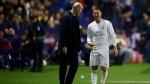 Zidane: Hazard isn't afraid of serious injury