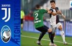 Juventus 2-2 Atalanta: Goals and Highlights | Handball controversy