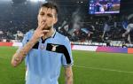 Lazio locker room row after Sassuolo defeat