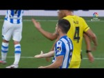Highlights Villarreal CF vs Real Sociedad (1-2)