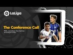 The Conference Call: Jonathan dos Santos y Bojan Krkic