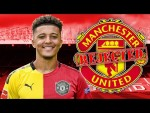 Why Manchester United DON'T Need Jadon Sancho!
