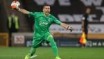 Real Betis Eye Move for Crystal Palace Goalkeeper Vicente Guaita