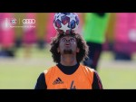 LIVE 🔴 FC Bayern 🆚 FC Bayern #AudiFCBTour