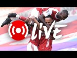 Arsenal 2-1 Chelsea | Heads Up FA Cup final | The Breakdown Live | Aubameyang (2)