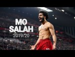Best of: Mo Salah 2019/20 | Premier League Champion