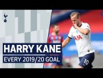 HARRY KANE | EVERY GOAL | 2019/20