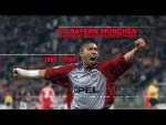 Champions League Knockout Phase 1995-2000