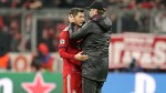 Liverpool's Klopp has 'two faces' -  Lewandowski