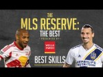 Zlatan or Henry? Who Had the Silkiest Skills in MLS?