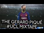THE GERARD PIQUÉ MIXTAPE