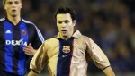 Andres Iniesta: Remembering the Spaniard's First Year as a Professional