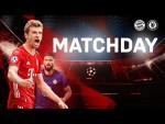 LIVE 🔴 Champions League Watch Party mit Giovane Élber! #FCBCFC