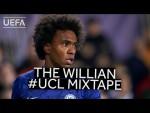 THE WILLIAN MIXTAPE