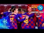INTO THE QUARTER FINALS!!! ✈️🇵🇹 | Champions League VLOG