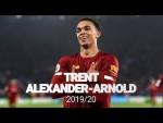Best of: Trent Alexander-Arnold 2019/20 | Premier League Champion