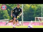 LIVE 🔴 Champions League Vorbereitung aus Portugal | FC Bayern Training