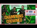 Portland Timbers Win MLS is Back Tournament
