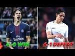 10 MOST HUMILIATING Champions League Defeats!