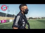 LIVE 🔴 FC Bayern Training aus Portugal
