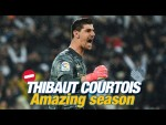 💪 Thibaut Courtois, best Real Madrid saves 2019/20!