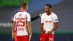 Adams is Leipzig's unlikeliest hero to emerge from Werner's shadow