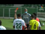 Resumen de Elche CF vs Real Zaragoza (0-0)
