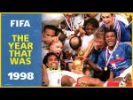 The Year That Was | France 1998 | Tournament Recap