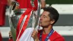 Robert Lewandowski Admits He Hopes Ballon d'Or Will Return After 'Amazing' Season