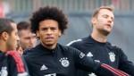 The Bayern Munich Lineup That Should Start Against Schalke