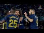 ALL GOALS Karim Benzema LaLiga Santander 2019/2020
