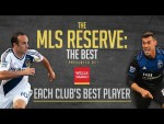 Every MLS Club's All-Time Best Player | Who Is the Best of the Best?