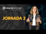 La Previa con Paola 'La Wera' Kuri: Jornada 2