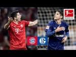 Bundesliga Opening Day: FC Bayern München vs Schalke 04 🔈 Metallica - Season Start 2020/21