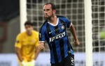 Godin set for Cagliari after agreeing Inter exit