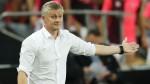 Man Utd window didn't 'happen as planned' - Ole