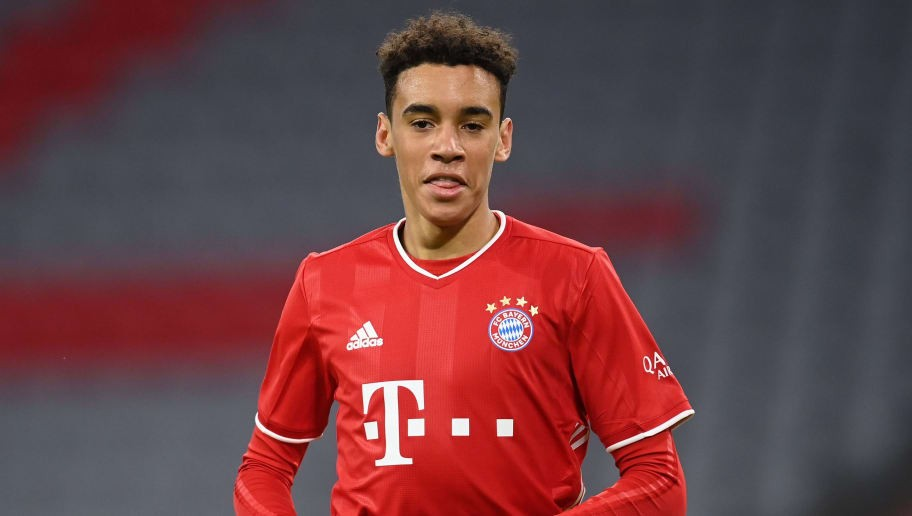 Jamal Musiala: Thing to Know About Bayern Munich's Record-Breaking Youngster
