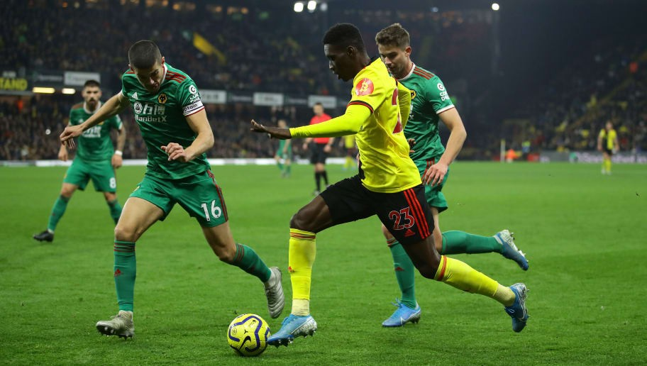Ismaila Sarr Offered to Manchester United as Liverpool Step Back