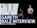 GARETH BALE'S FIRST INTERVIEW AFTER RETURN TO TOTTENHAM HOTSPUR | #BaleIsBack