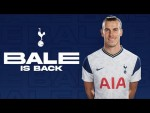 GARETH BALE SIGNS FOR SPURS | REVEAL VIDEO | #BaleIsBack