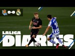 🙌 Real Sociedad 0-0 Real Madrid | Zidane's LaLiga champions start 20/21 campaign
